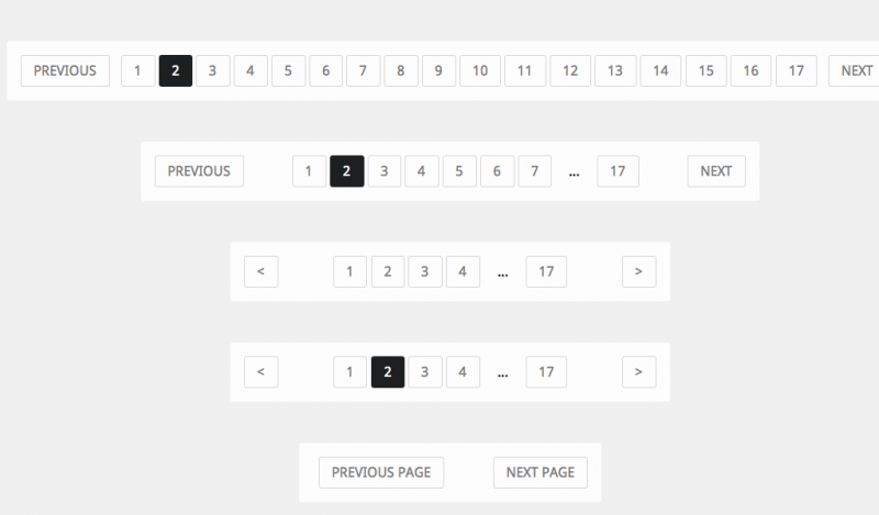 Pagination with Gallery field – Advanced Custom Fields